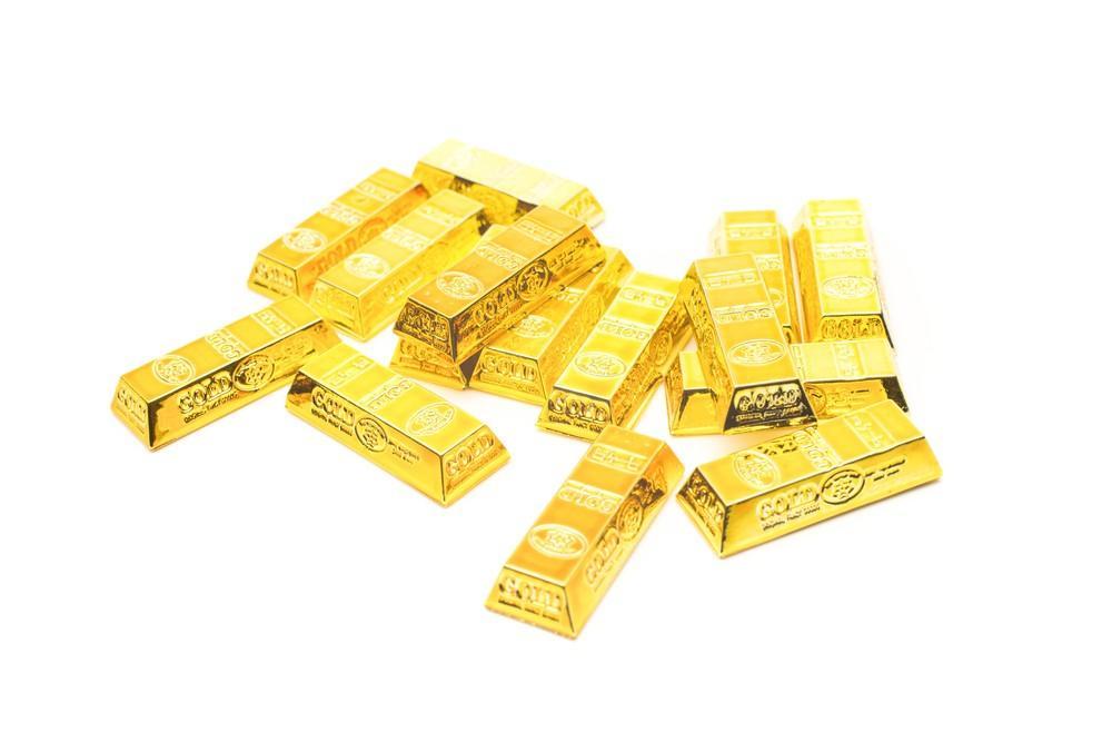 ゴールド・金
