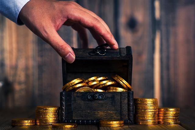 財産 管理 お金