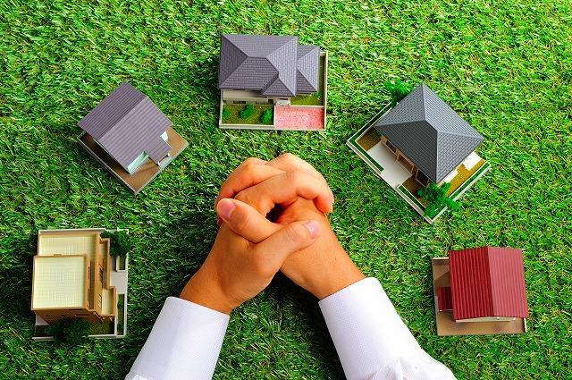 住宅 家 不動産