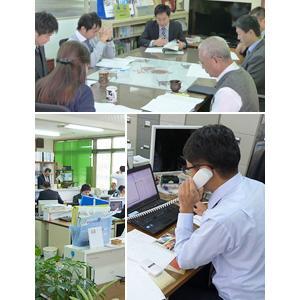 税理士法人ビジネスパートナー3