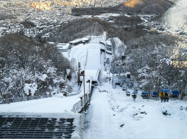 冬季オリンピック