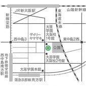 スリーアローズ税理士事務所map
