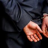 犯罪 逮捕