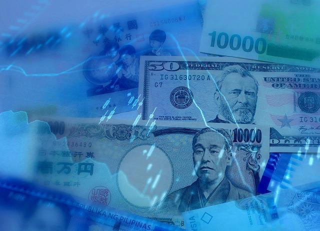 金融 お金