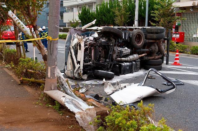 交通事故 保険