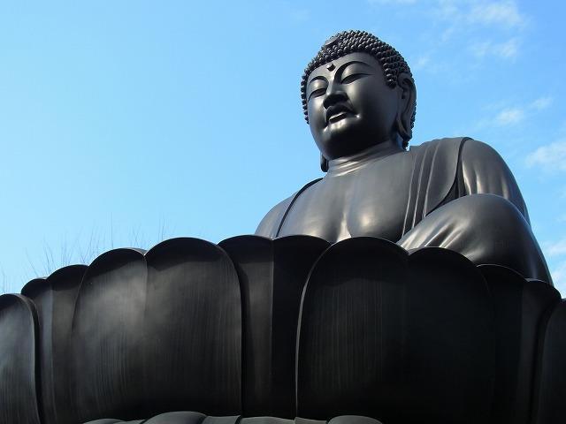東京都 板橋区 東京大仏