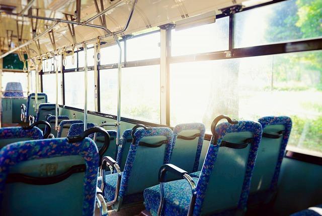 バス 交通