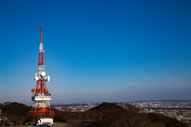 神奈川県 平塚市 湘南平