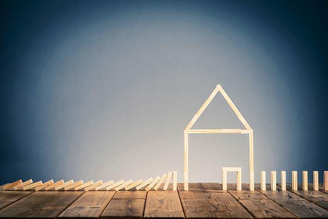 家 住宅 問題 トラブル