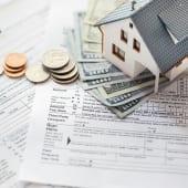 住宅 贈与税