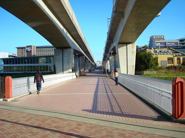横浜 港北