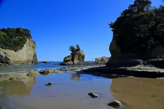 茨木 高萩 小浜海岸