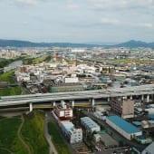 大阪 平野